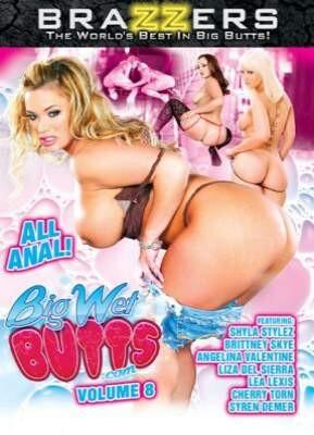Big Wet Butts.com  8