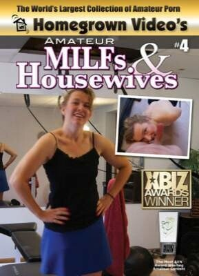 Amateur MILFs And Housewives 4