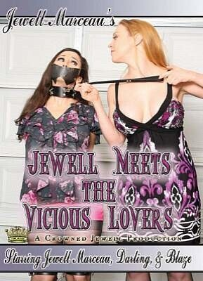 Jewell Meets The Vicious Lovers