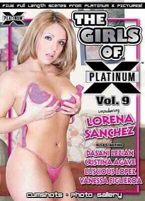 The Girls of Platinum  9