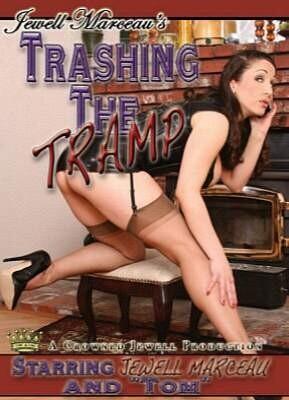 Trashing The Tramp