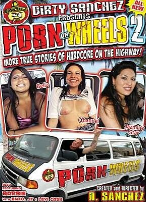 Porn On Wheels 2