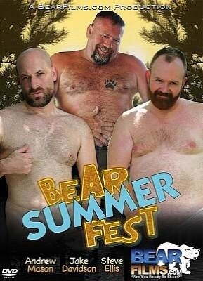 Summer Bear Fest