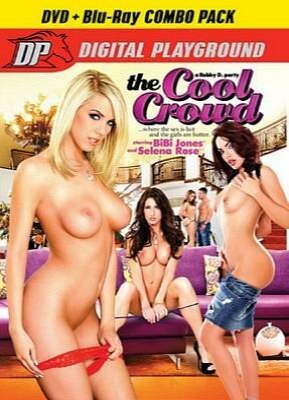 The Cool Crowd