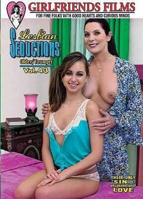 Lesbian Seductions 43