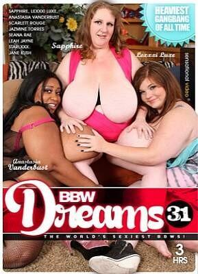 BBW Dreams 31