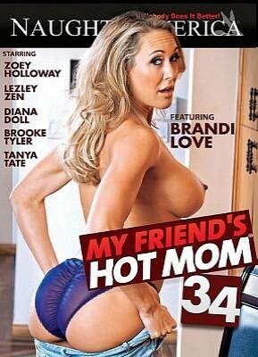My Friend's Hot Mom 34