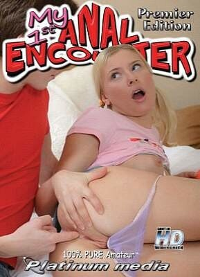 My 1st Anal Encounter
