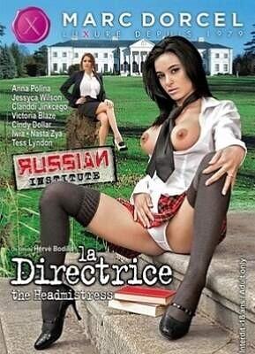 Russian Institute  The Headmistress