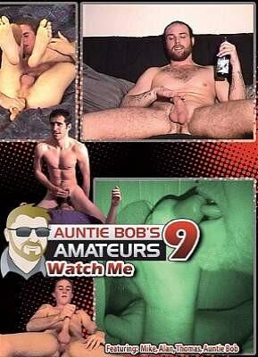 Auntie Bob Presents 9  Watch Me