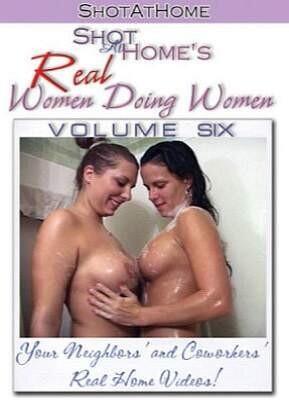 Real Women Doing Women 6