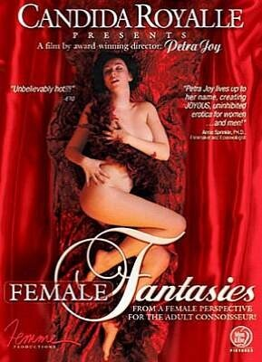 Female Fantasies