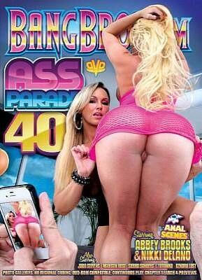 Ass Parade 40