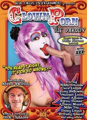Clown Porn