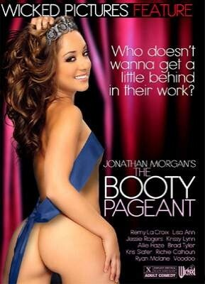 The Booty Pageant