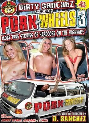Porn on Wheels 3