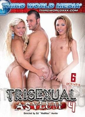 Trisexual Asylum 4