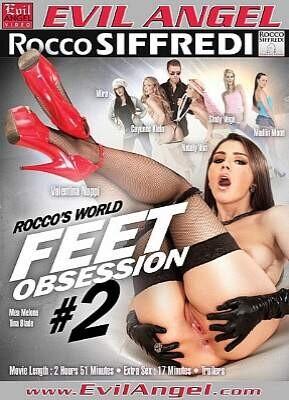 Roccos World Feet Obsession 2