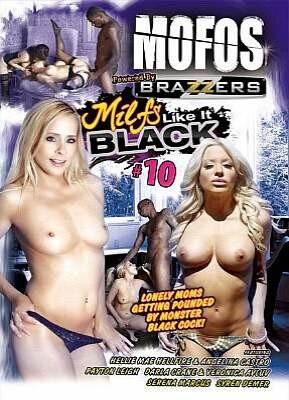 MILFs Like It Black 10