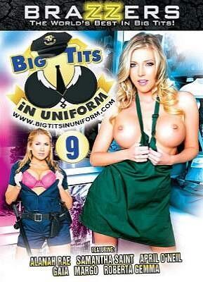 Big Tits In Uniform 9
