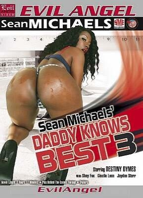 Sean Michael's Daddy Knows Best 3