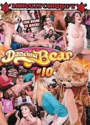 Dancing Bear 10