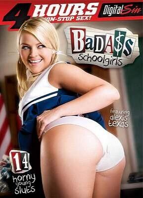 Badass Schoolgirls
