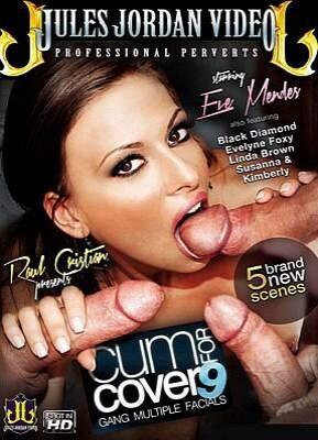 Cum For Cover 9