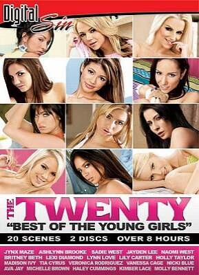The Twenty Best Of The Young Girls