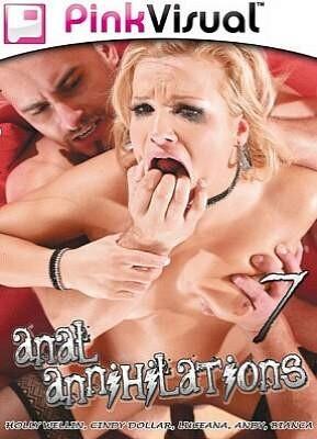 Anal Annihilations 7