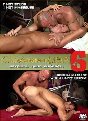 Club Amateur USA  6