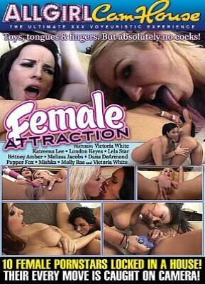 Female Attraction 2