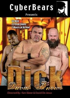 David Knows Dick