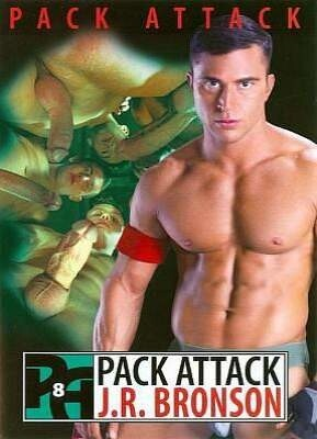 Pack Attack 8