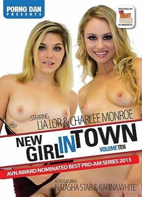 New Girl In Town 10