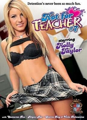 Hot For Teacher 7