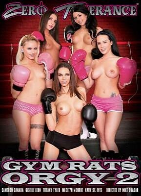 Gym Rats Orgy 2