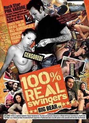 100% Real Swingers