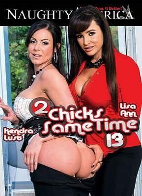 2 Chicks Same Time 13