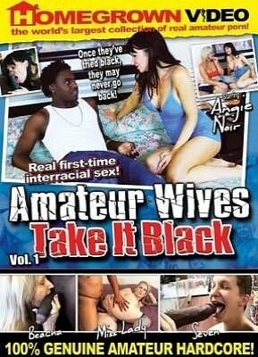 Amateur Wives Take It Back 1