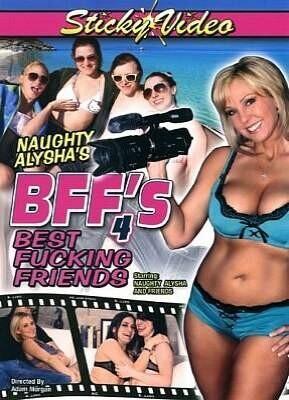 Naughty Alyshas BFFs 4