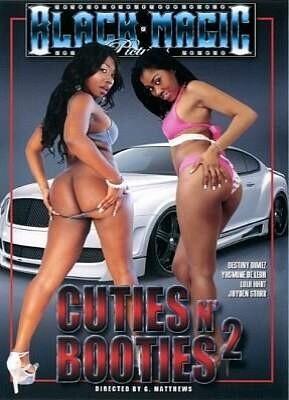 Cuties N Booties 2