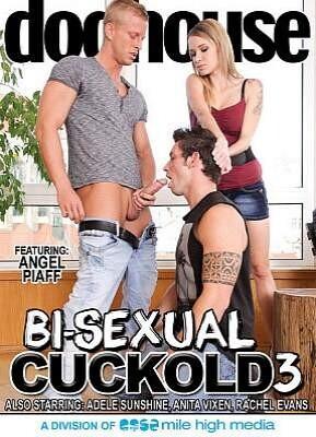 Bisexual Cuckold 3