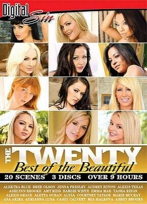 The Twenty Best of the Beautiful
