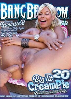 Big Tit Cream Pie 20