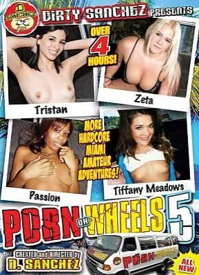 Porn On Wheels 5