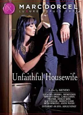 Unfaithful Housewife