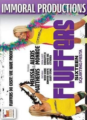 Fluffers 16