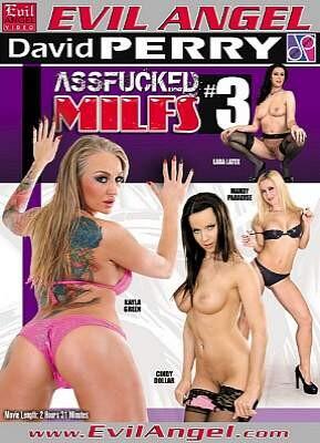 Assfucked MILFs 3