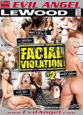 Facial Violation 2